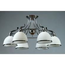 Светильник потолочный Brizzi MA 02401CB/006 Chrome
