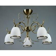 Люстра подвесная Brizzi MA 02640C/005 Bronze