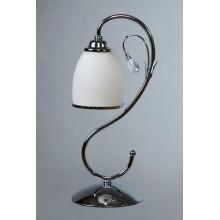 Настольная лампа Brizzi MA 02640T/001 Chrome