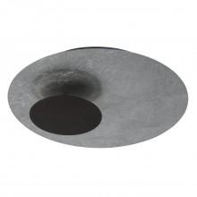 Светодиодный потолочный светильник Regenbogen Life 452014101 Галатея 18 Вт 3000К Серебро