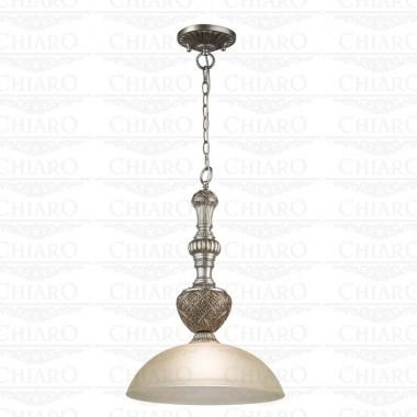 Светильник подвесной Chiaro 254015201 Версаче