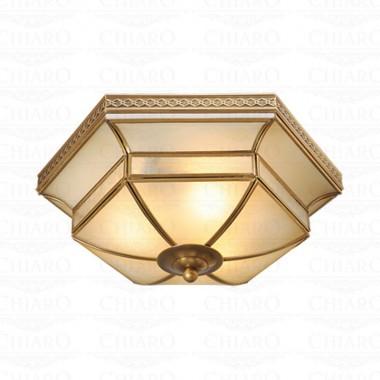 Светильник потолочный Chiaro 397010103 Маркиз