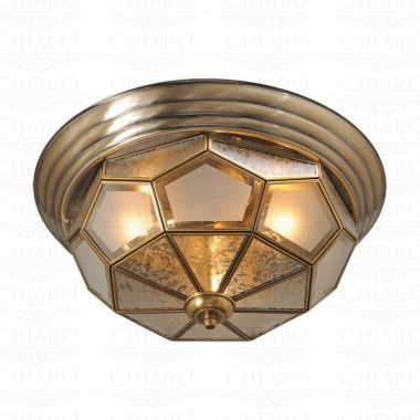 Светильник потолочный Chiaro 397010506 Маркиз