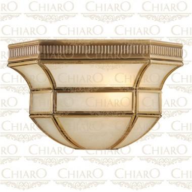 Светильник настенный Chiaro 397020301 Маркиз