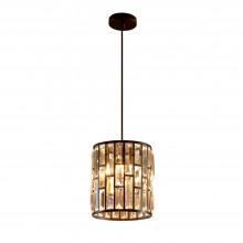 Подвесной светильник Citilux CL331111 Гермес Венге (коричневый)