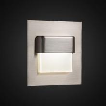 Подсветка светодиодная Citilux CLD006K1 Скалли 1 Вт 3000K Хром