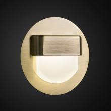 Подсветка светодиодная Citilux CLD006R3 Скалли 1 Вт 3000K Бронза