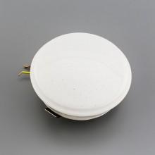 Встраиваемый светодиодный светильник Citilux CLD6008Wz Дельта 8 Вт 3000K Белый