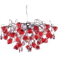 Люстра подвесная Eletto EL325P15.2 Rosa Rosso
