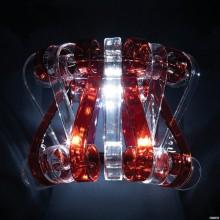 Светильник настенный Eletto EL326W02.2 Volution Rosso