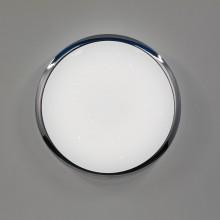 Светильник светодиодный потолочный Citilux CL70330 Старлайт хром 30Вт 3000К