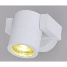 Настенный светильник Crystal Lux CLT 020CW WH белый