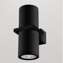Настенный светильник Crystal Lux CLT 021W BL черный