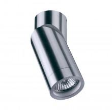 Накладной точечный светильник Crystal Lux CLT 030C AL алюминий