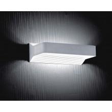 Настенный светодиодный светильник Crystal Lux CLT 326W370 белый 12 Вт 4000К