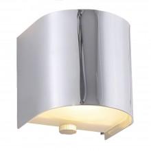 Настенный светодиодный светильник Crystal Lux CLT 430W CH хром
