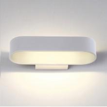 Настенный светодиодный светильник Crystal Lux CLT 511W260 WH белый 6 Вт 4000К