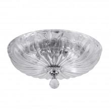 Потолочный светильник Crystal Lux DENIS 400 хром