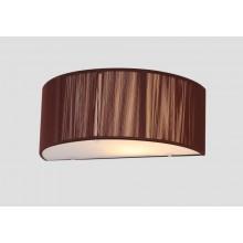 Настенный светильник Crystal Lux MIKO AP1 Хром