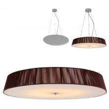 Потолочный светильник Crystal Lux MIKO PL700 Хром