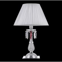 Настольная лампа Crystal Lux PRINCESS LG1 хром