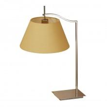 Настольная лампа Divinare 1341/02 TL-1 хром