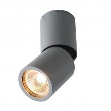 Светильник Divinare 1800/05 PL-1 Gavroche Posto серый