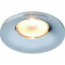 Точечный светильник Divinare 1809/02 PL-1 MONELLO Хром