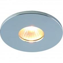 Точечный светильник Divinare 1855/02 PL-1 SIMPLEX Хром