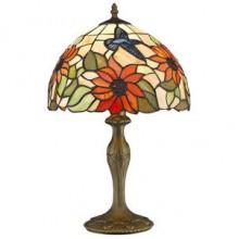 Настольная лампа в стиле Тиффани Velante 816-804-01