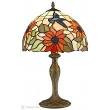 Настольная лампа в стиле Тиффани Velante 817-804-01