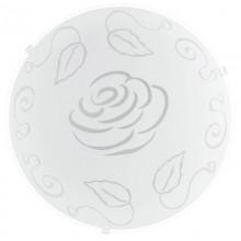 Потолочный светильник Eglo Mars 1 89238 белый E27 60 Вт