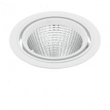 Встраиваемый светильник Eglo Ferronego In 111 61439 LED 40 Вт 4000K