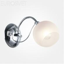 Бра Eurosvet 30102/1 хром Costa