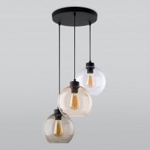 Подвесной светильник со стеклянными плафонами 2831 Cubus