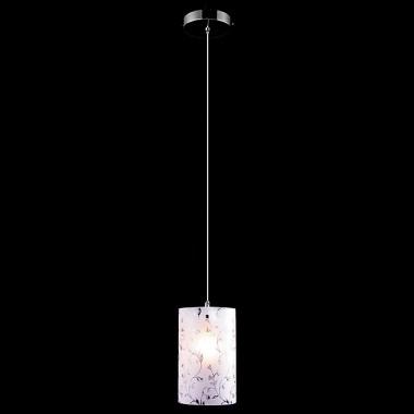 Светильник подвесной Eurosvet 1129-1 хром