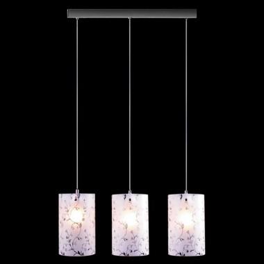 Светильник подвесной Eurosvet 1129-3 хром