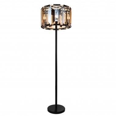 Торшер Favourite 1891-5F Prismen черный