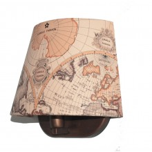 Бра Favourite 1122-1W Mappa бежевый
