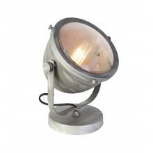 Настольная лампа Favourite 1900-1T Emitter серый