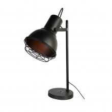 Настольная лампа Favourite 1897-1T Manufactory черный