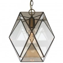 Светильник в стиле Лофт Favourite 1629-1P Shatir бронза