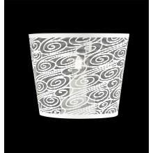 Светильник настенный Favourite 1602-1W Wendel белый