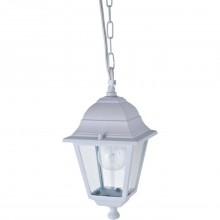 Светильник уличный Favourite 1814-1P Leon белый