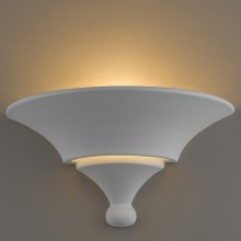 Светильник настенный Favourite 1481-1W Pintura белый