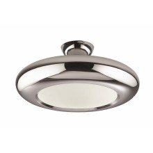 Люстра потолочная светодиодная Favourite 1527-12U Kreise хром 12 Вт