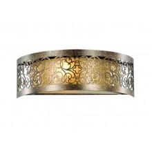 Светильник настенный Favourite 1374-1W Mataram бронза