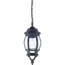 Светильник уличный Favourite 1806-1P Paris черный