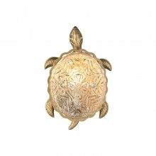 Настенный светильник Favourite 2254-1W Turtle бронза 1*G9LED*5W, included