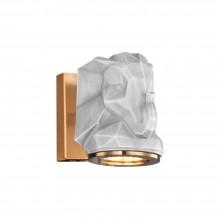 Настенный светильник Favourite 2322-1W Elephant латунь 1*GU10LED*5W, included